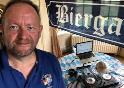 DJ Chrisof ESGC 2018